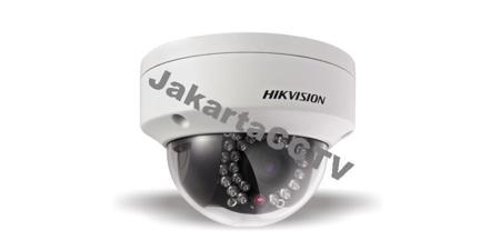 Gambar untuk kategori Hikvision Dome IP Camera