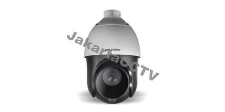 Gambar untuk kategori Hikvision PTZ IP Camera
