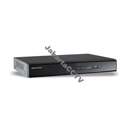 Gambar [DVR HDTVI] Hikvision DS-7204HQHI-F1/N Turbo HD DVR 4 Channel 2.0 MP