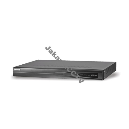 Gambar [NVR] Hikvision DS-7616NI-E1 Embedded NVR 16 Channel 2.0 MP