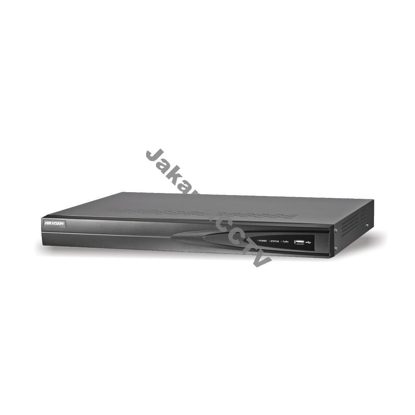 Gambar [NVR] Hikvision DS-7616NI-E2/8P Embedded Plug & Play NVR 16 Channel 2.0 MP