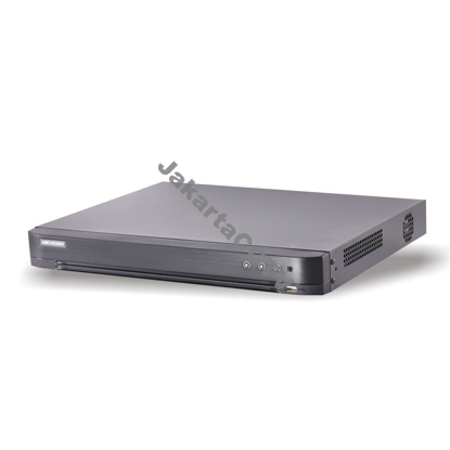Gambar [DVR HDTVI] Hikvision DS-7216HQHI-K2 Turbo HD DVR 16 Channel 2.0 MP