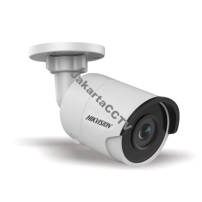 Gambar [Kamera IP] Hikvision DS-2CD2035FWD-I IR Fixed Bullet Network Camera 3.0 MP