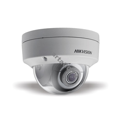 Gambar [Kamera IP] Hikvision DS-2CD2135FWD-I IR Fixed Dome Network Camera 3.0 MP