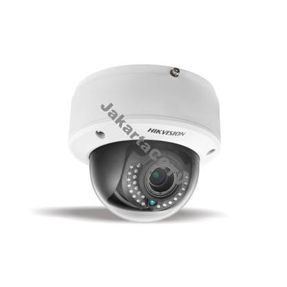 Gambar [Kamera IP] Hikvision DS-2CD4120F-IZ Smart IP Dome Camera 2.0 MP