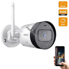 Gambar IMOU Bullet Lite Wifi IP Camera Outdoor 2MP