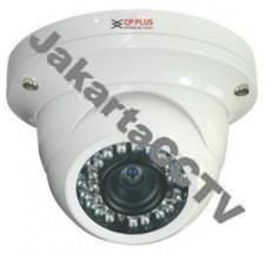 Gambar CP Plus Kamera Dome CP-GC-HD10L2-0360