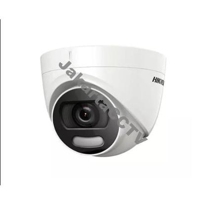 Gambar Hikvision DS-2CE72DFT-FC ColorVu Indoor Camera 2MP